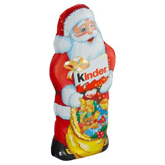 Kinder Sladká figurka pokrytá mléčnou čokoládou 160g