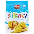 Rej Cookies with Spelled Flour 190g