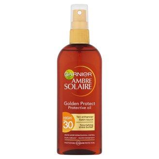 Garnier Ambre Solaire Golden Protect olej na opalování OF 30 150ml