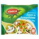 Vinica Deep-Frozen Mix with Mushrooms 350g