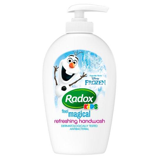 Radox Frozen dětské tekuté mýdlo na ruce 250ml
