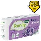 Tento Fresh Aroma Fresh lavender toaletní papír 8 rolí