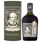 Diplomático Reserva Exclusiva Tube 40% 700ml