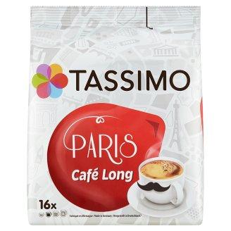 Tassimo Paris Café Long 16 x 6,7g