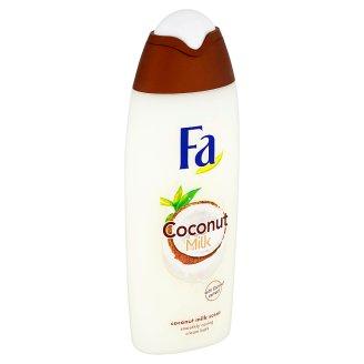 Fa Coconut Milk Pěna do koupele s přírodním extraktem z kokosu 500ml