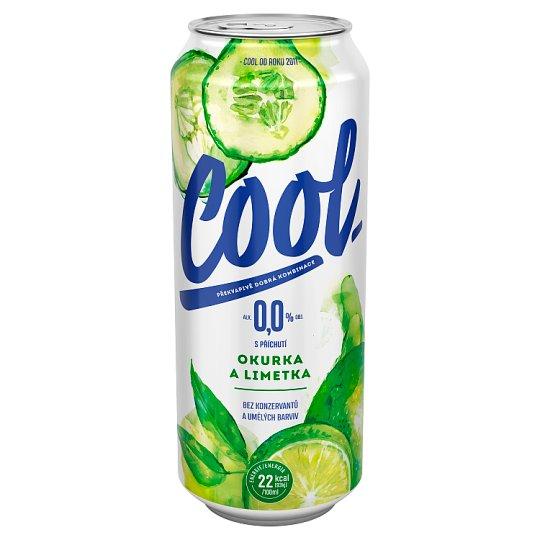 Staropramen Cool Cucumber & Lime Non-Alcoholic 0.5L