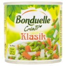 Bonduelle Créatif Klasik Vegetable Mix in Slightly Brine 400g