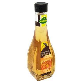 Kühne Condimento Balsamico Bianco ocet kvasný vinný z bílého vína 250ml