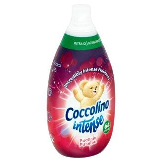 Coccolino Intense Fuchsia Passion aviváž 64 praní