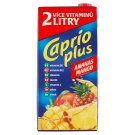 Caprio Plus Party mix ananas mango 2l