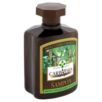 Carpathia Herbarium Šampon proti vypadávání vlasů 300ml