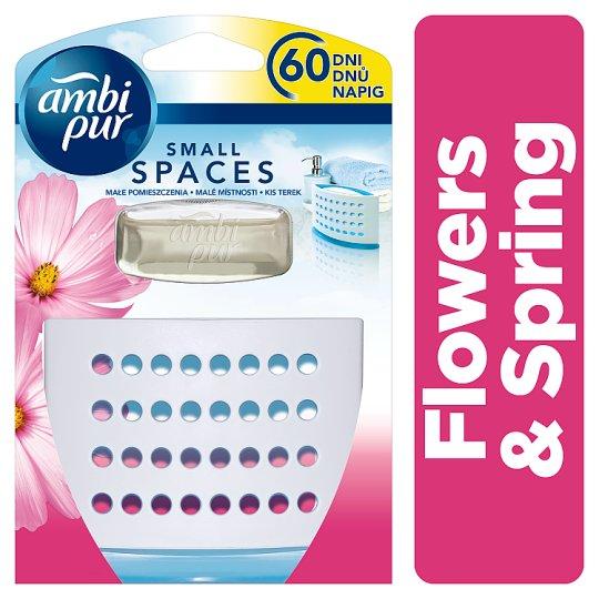 Ambi Pur Small Spaces Flowers & Spring Osvěžovač 5,5ml