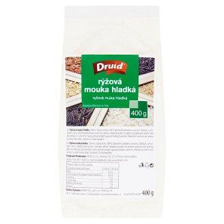 Druid Rýžová mouka hladká 400g