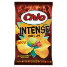Chio Intense Chips Chilli and Lime 100g