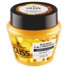 Gliss Kur Oil Nutritive Care Against Split Ends 300ml