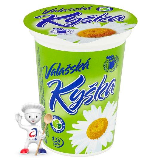 Mlékárna Valašské Meziříčí Claberred Milk 400g