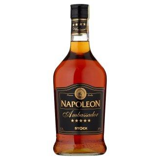 Stock Napoleon Ambassador 0,7l