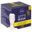 Nivea Q10 Power Noční maska 50ml