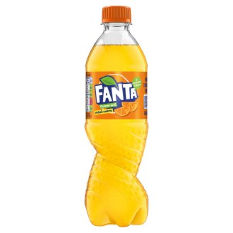 Fanta Pomeranč 500ml