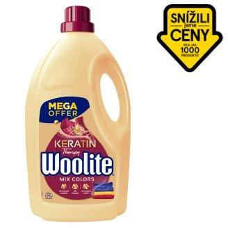 Woolite Mix Colors tekutý prací přípravek 75 praní 4,5l