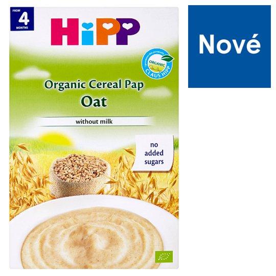 HiPP Organic Whole Grain Cereal Porridge 200g