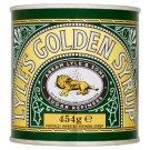 Lyle's Golden Syrup Sirup z invertního cukru 454g