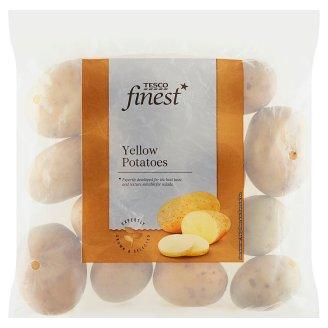 Tesco Finest Potatoes Consumer Late 1kg