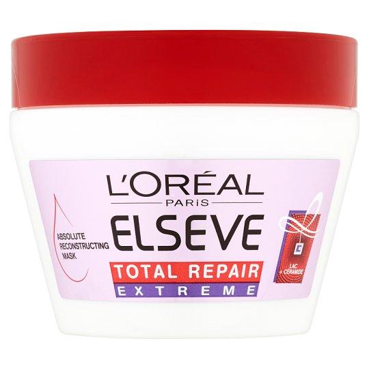 L'Oréal Paris Elseve Total Repair Extreme Absolute Reconstruction Mask 300ml