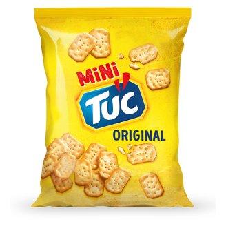 Tuc Mini Original Crackers 100g