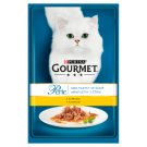 GOURMET Perle Mini Fillet in Juice with Chicken 85g