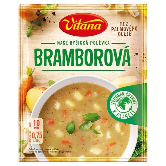 Vitana Bramborová polévka 68g