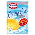 Dr. Oetker Crème Olé Vanilka příchuť 50g