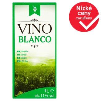 Vino Blanco White Wine 1L