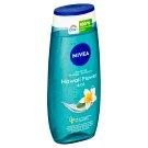 Nivea Frangipani & Oil Osvěžující sprchový gel 250ml