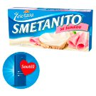 Želetava Smetanito Cream Cheese with Ham 3 pcs 150g