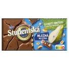 ORION STUDENTSKÁ PEČEŤ Milk Chocolate with Pear 180g