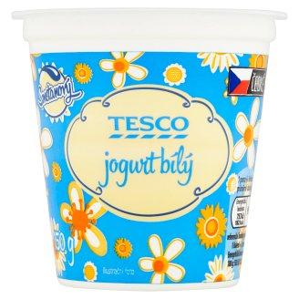 Tesco Creamy White Yogurt 150g