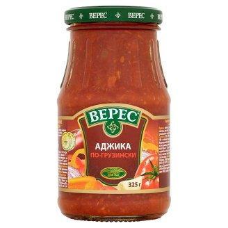 Veres Ajika Vegetable Sauce by Georgian Way 325g