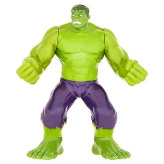 Hulk - tekuté mýdlo pro děti s melodií 250ml