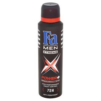 Fa Men antiperspirant Xtreme Power+ 150ml