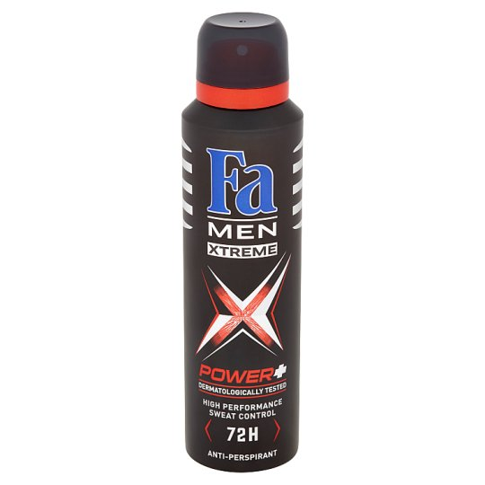 Fa Men antiperspirant Xtreme Power+ 150ml