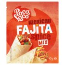 Poco Loco Fajita-mix koření 40g