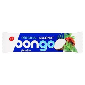 Bongo Original kokosová tyčinka v mléčné polevě 40g