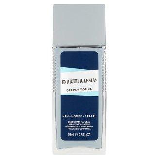 Enrique Iglesias Deeply Yours deodorant natural sprej 75ml