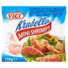 Vici Krabella Surimi Mini Shrimps Deep Frozen 150g