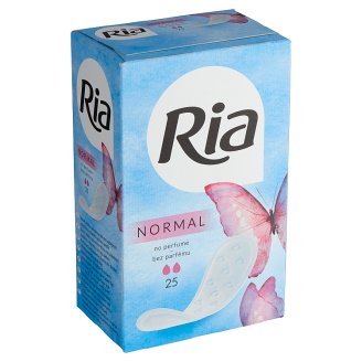 Ria Classic Normal Pantyliners 25 pcs