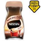 NESCAFÉ CLASSIC Crema, instantní káva, 100g