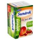 Sunárek Organic Tea for Kids Apple with Rosehips 20 x 1.5g