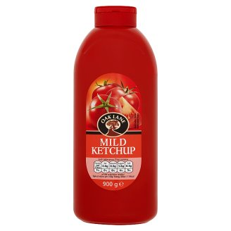Oak Lane Mild Ketchup 900g