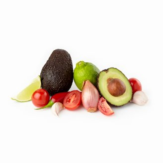 Titbit Barbecue Party Guacamole mix 500g